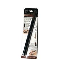 Milani Eye Tech Define Brow + Eyeliner #01 Black/Natural Taupe - $11.26