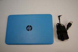 "HP 14-ax010nr Stream 14"" Laptop - 1.6 GHz Celeron - 4GB RAM - 32GB eMMC ... - $139.99"