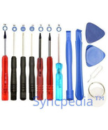 13 Pcs Tool Kit for ALL Garmin GPS - Take Apart Pry Torx ToolKit Quest Nuvi USA - $7.48