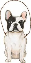 Primitives by Kathy Frenchie Hanging Ornament - $16.43
