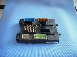 2013 FORD FOCUS FUSE BOX BCM BODY CONTROL MODULE UNIT BV6N-14A073-PD OEM image 2