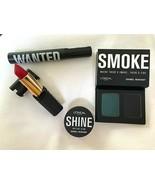 NEW L'Oreal Isabel Marant Cosmetics-4 piece set - $24.18
