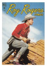 1992 Arrowpatch Roy Rogers Comics Trading Card #18 > Trigger > Happy Trail - $0.99