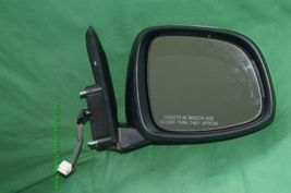 08-12 Suzuki SX-4 SX4 Sideview Door Mirror Passenger Side RH image 5
