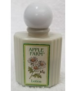 Apple Farm APPLE FARM Body Lotion Women Travel Size Bottle New - $6.93