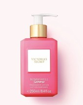 Victoria's Secret BOMBSHELL SUMMER FRAGRANCE LOTION 250ml / 8.4oz - New! - $23.75