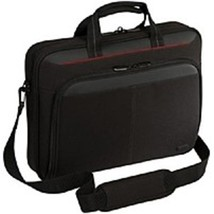 Targus Classic Topload TCT027US Notebook Case for 16-inch Notebooks - Polyester  - $50.66