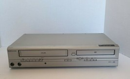 Emerson EWD2004 VCR DVD Combo Recorder 4-Head no remote - $100.00