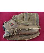 Spalding Oil Tan Leather Baseball Glove Competition Series SCI-L Crescen... - $49.49