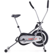 Cross Cycle Upright Total-Body Workout Trainer Machine Exercise Bike Sta... - $2.291,22 MXN
