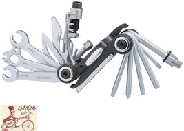 TOPEAK ALIEN II FOLDING MULTI-TOOL BICYCLE TOOL - $49.45