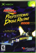 IHRA Professional Drag Racing Original Xbox New Sealed - $6.75