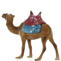 Hagen Renaker Specialty Nativity Camel Ceramic Figurine image 3