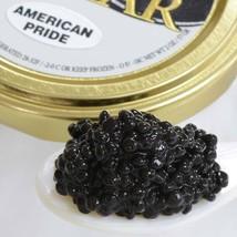 American Pride Herring Caviar - 35.2 oz tin - $100.10