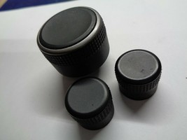 2011 Mazda CX-7 Oem Factory Radio Stereo Tuner Knob Set Free Shipping! - $17.25