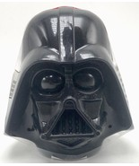 Star Wars Disney Darth Vader Candy Filled Character Black Head Mask New - $6.99