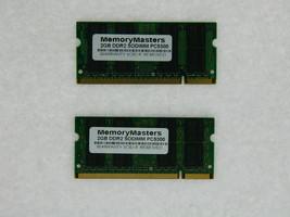 4GB (2X2GB) COMPAT TO M470T5663QZ3-CE600 MA939G/A