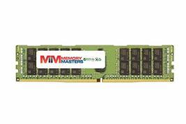 MemoryMasters Supermicro MEM-DR432L-HL01-ER24 32GB (1x32GB) DDR4 2400 (PC4 19200 - $222.75