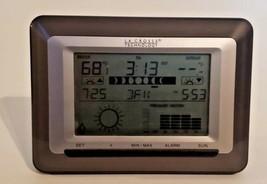 WS-9250U-IT La Crosse Technology Wireless Weather Station image 2