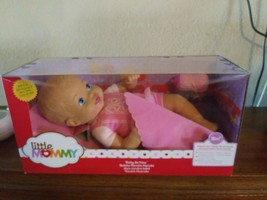 New Fisher Price Little Mommy Doll - $26.00
