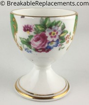 Royal Albert Albany Green Egg Cup - $50.00