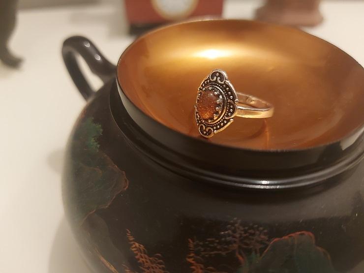 HAUNTED RING OF LIFE CHANGING ~ ENDLESS  WISHES ~ DJINN / JINN / GENIE ~ SPELL - $1,749.00