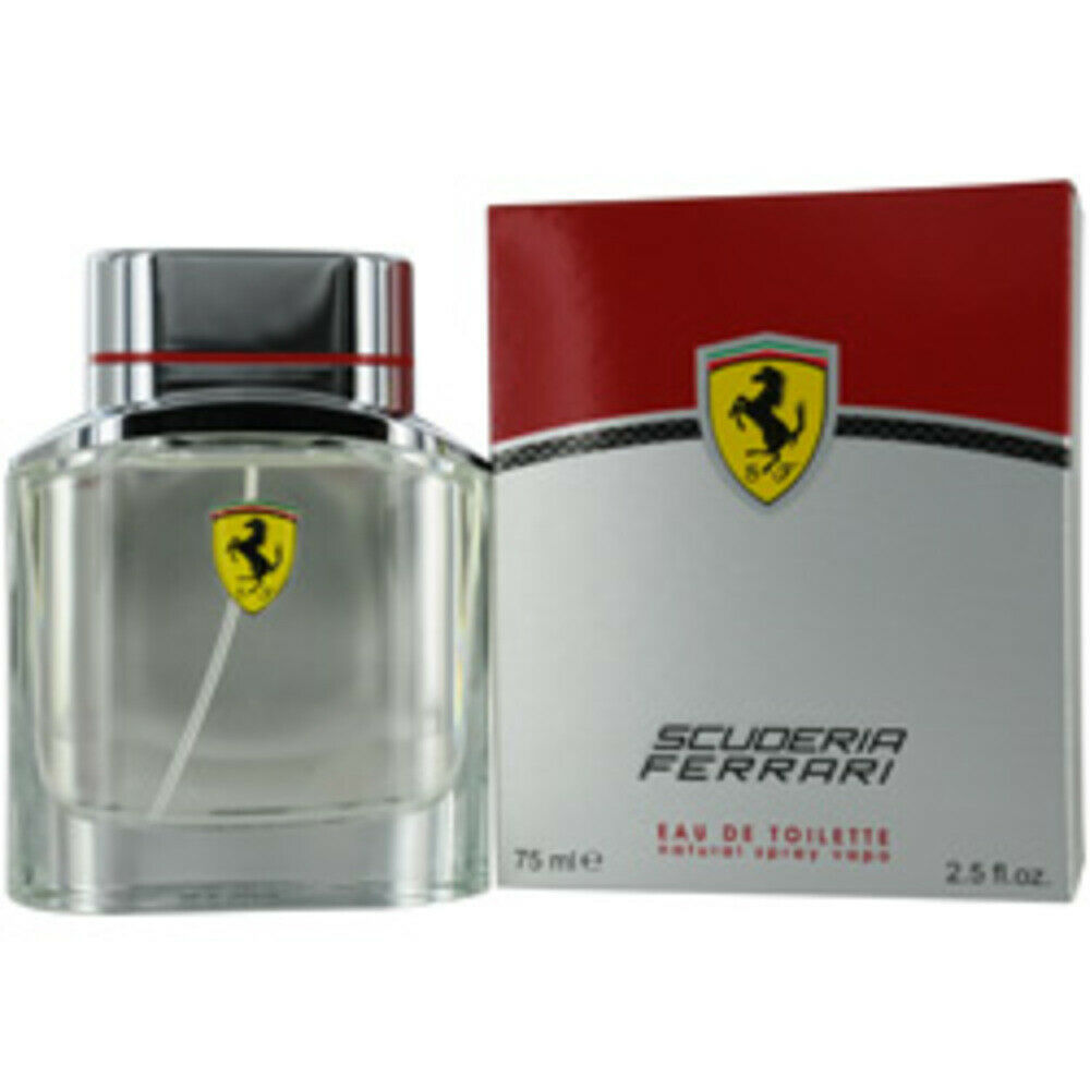 Primary image for New FERRARI SCUDERIA by Ferrari #203052 - Type: Fragrances for MEN