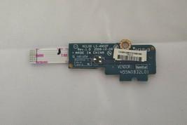HP EliteBook 8440p Power Button Board, LS-4902P - $11.88