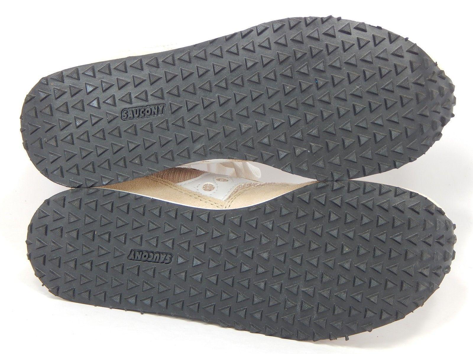 Saucony DXN Trainer Original S60124-42 Women's Running Shoes Size 7 M (B) EU 38