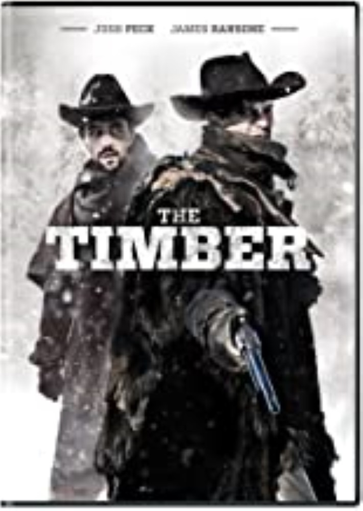 The Timber Dvd