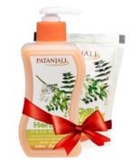 PATANJALI HERBAL WASH COMBO ( Handwash250 ml + Refill Pack 200 ml) - $29.99+