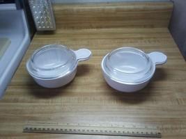 Corningware grab-it dishes - $24.74