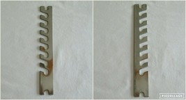 Pair Spit Rod Support for Farberware 455/455N/4550 Open Hearth Rotisserie Grill - $7.59