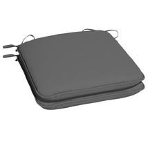 Gray 18 x 19 In.Universal Seat Pad w Enviroguard, Set of Two - $56.22