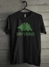 Babysaurus Men's T-Shirt - Custom (548) - $19.12+