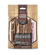Good Lovin' Chicken Basted Rawhide Munchie Dog Chews (15 CT) - $4.99