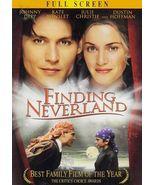 Finding Neverland (DVD, 2005) - £7.14 GBP