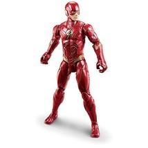 DC Comics The Flash Justice League Movie Action Figures Collection Kids ... - $33.16
