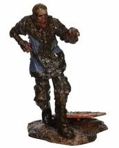 McFarlane Toys The Walking Dead Series 7, MUD WALKER, New MINT ON MINT C... - $7.51