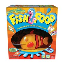 Fish Food Game - $21.28