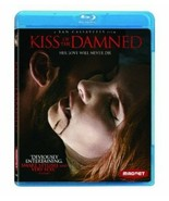 Kiss of the Damned [Blu-ray] - $3.95