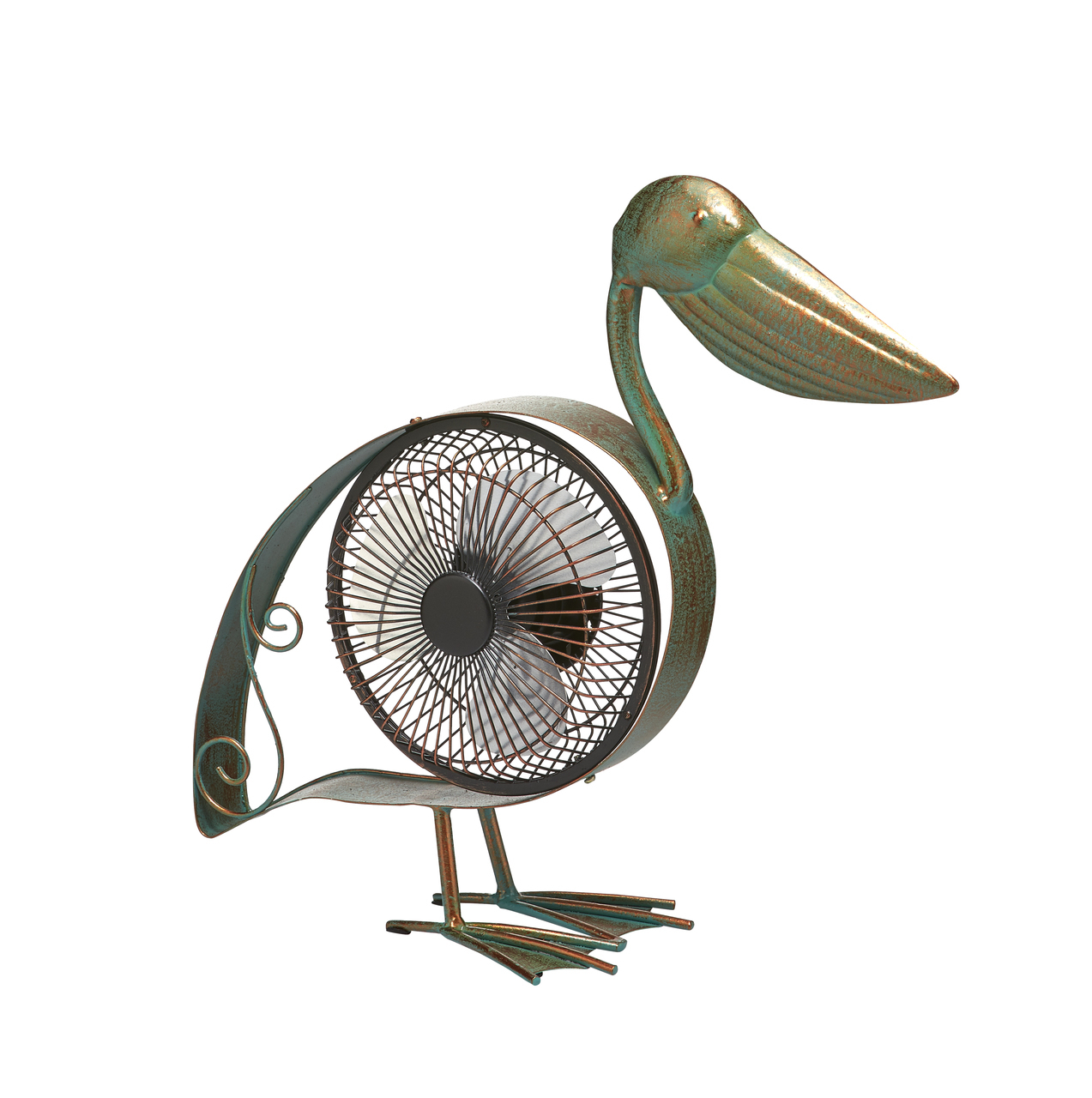 DecoBreeze USB Pelican Fan - DBF6163