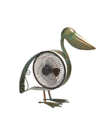 DecoBreeze USB Pelican Fan - DBF6163 - £32.61 GBP