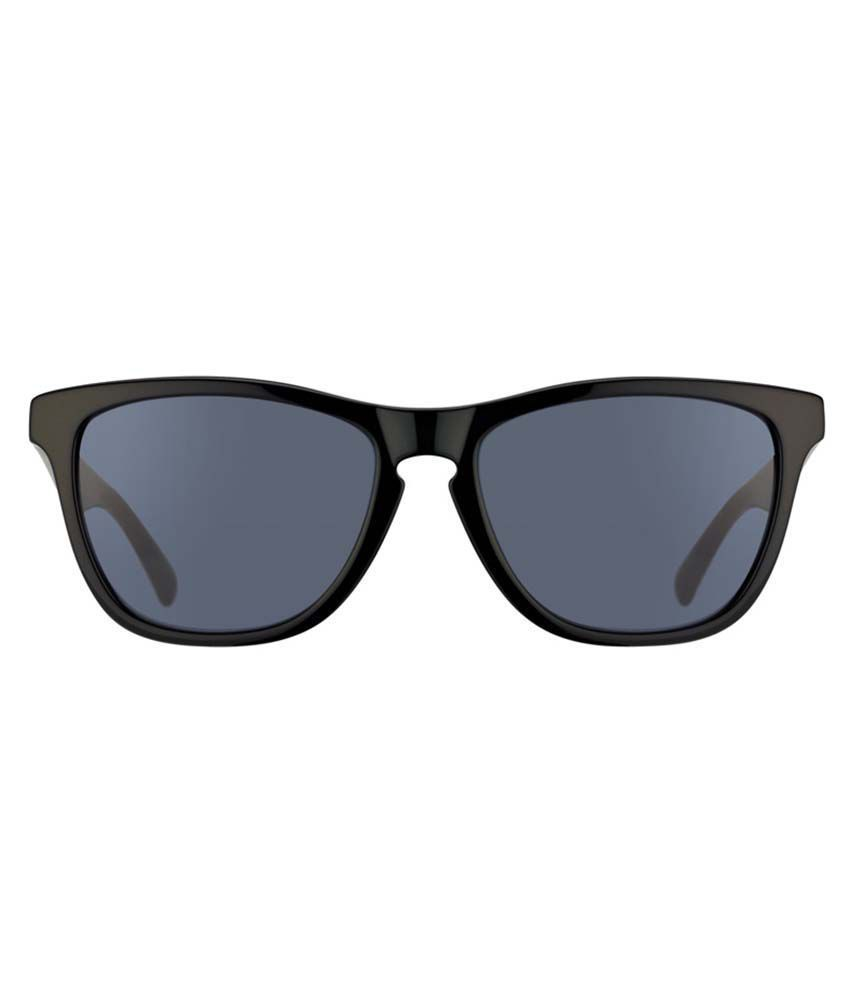 New Oakley FROGSKINS LX Polished Black w/Grey  OO2043-01