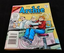 Archie Digest Magazine #207 2004 - $12.82