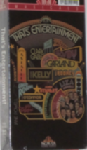 That's Entertainment Vhs  image 1