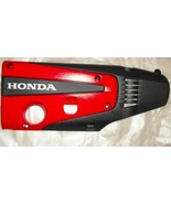 Honda Genuine Red Top Engine Cover Plate Civic Type-R 12500-5BF-A01 OEM - $262.35