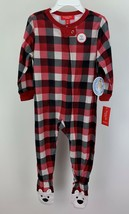 Family PJs Baby & Toddler Footed One Piece Pajama - $12.49