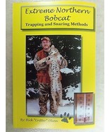 """Book-Olson - """"Extreme Northern Bobcat Trapping""""  Traps Trapping   Duke - $19.69"""