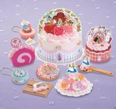 "Japanese DIY Whipple ""Alice's Sweets Party Set"" Fake Sweets Making Kit - $56.05"